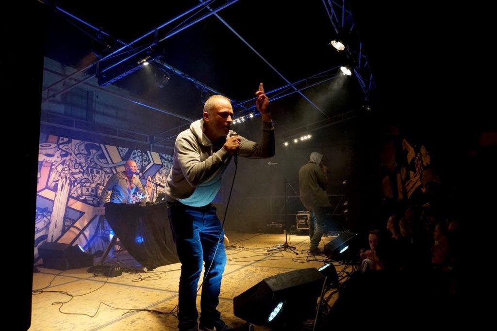 artistes festival pose ta prose